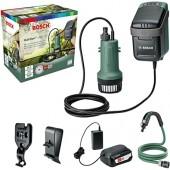 Bosch Garden Pump (06008C4200)