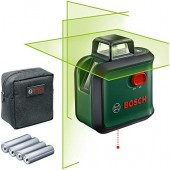Bosch AdvancedLevel 360 basic (0603663B03)