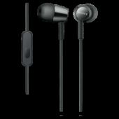 Sony MDR-EX15AP черный (MDREX15APB.CE7)