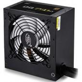 БП Deepcool 750W DQ750ST (DP-GD-DQ750ST)(24+2x4+4x6/8пин) RTL ATX 2.4, PWM 120mm fan, Active PFC, 80 Plus GOLD