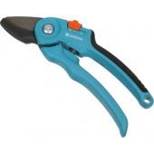 Секатор контактный Gardena A/S малый синий/черный (08855-20.000.00)