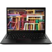 Lenovo ThinkPad T14s G1 (20UH001RRT) 14 FHD IPS 400N/Ryzen 7 PRO 4750U/16GB/SSD512GB/AMD Radeon/720p+IR/Fingerprint/Backlit/DOS/Black
