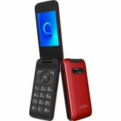 Alcatel 3025X красный (3025X-2DALRU1)