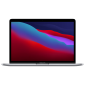 "Apple Macbook Pro 13"" 2020 Z11C0002Z 13,3"" M1 16GB 512GB"