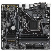 Мат.плата GigaByte B460M DS3H V2 s1200 mATX