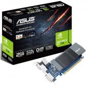 Asus GT710 2GB GDDR5 64bit (GT710-SL-2GD5-BRK) (Ret)