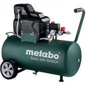 Metabo Basic 250-50 W OF (601535000)