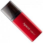 Apacer AH25B 16GB AP16GAH25BR-1 Red (USB 3.1)