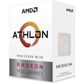 AMD Athlon 3000G (Oem) (YD3000C6M2OFH)