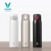 Viomi Portable Vacuum Cup 460ML Black (VC460)