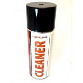 Cпиртовой очиститель для электронного оборудования Solins Cleaner, 400 мл., аэрозоль