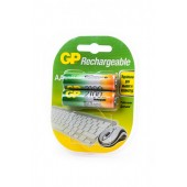 Аккумулятор GP 210AAHC-U2 HR6 BL2, 1 штука