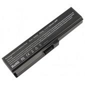 Аккумулятор (акб, батарея) PA3634 для ноутбукa Toshiba Satellite U400 11.1 В, 4400 мАч (оригинал)