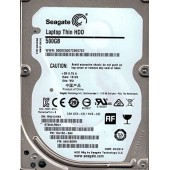"Жесткий диск 2.5"" Seagate Laptop Thin 500Gb 16Mb [ST500LM021]"