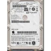 Жесткий диск Fujitsu 200 GB MHY2200BH (б.у.)