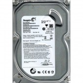 Жесткий диск HDD SATA Seagate 500Gb из ноутбука