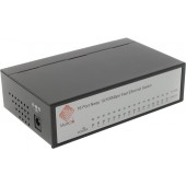 MultiCo <EW-516IW> NWay Fast E-net Switch 16-port Web Smart Management (16UTP, 100Mbps)