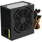 Блок питания Powerman <PM-600ATX-F-BL> 600W ATX (24+2x4+2x6/8пин) <6128219>