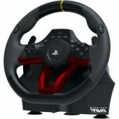 Руль HORI Wireless Racing Wheel <PS4-142E>