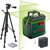 Bosch AdvancedLevel 360 Set <0603663B04> Лазерный нивелир
