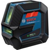 Bosch GCL 2-50 G <0601066M00> Лазерный нивелир