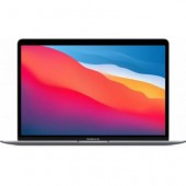 Apple MacBook Air 13 Z1240004Q Apple M1,16 ГБ, SSD 512 ГБ