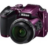 Nikon CoolPix B500 фиолетовый (VNA952E1)