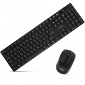 Клавиатура + мышь беспроводные Defender HARVARD C-945