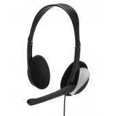 Hama Essential HS 200 черный (139900)