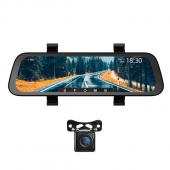 Автомобильный видеорегистратор Xiaomi 70Mai Dash Cam D07 + камера RC05