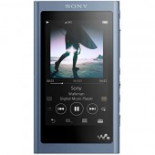 MP3-плеер Sony NW-A55 синий