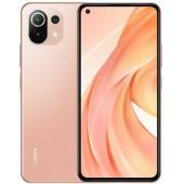 Смартфон Xiaomi Mi 11 Lite Pink 6GB/128GB