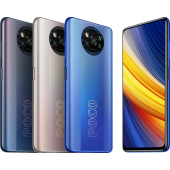 Смартфон Xiaomi POCO X3 Pro Blue 8GB/256GB