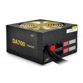 БП Deepcool 700W DA700 (DP-BZ-DA700N) ATX (24+2x4+4x6/8пин) RTL