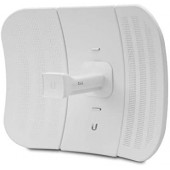 UBIQUITI <LBE-M5-23> LiteBeam M5 Outdoor PoE 5Ghz Access Point (1UTP 100 Mbps,802.11n, 100Mbps, 23dBi)