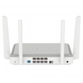 Интернет-центр Keenetic Giant KN-2610 (802.11ac, 2.4 ГГц/5 ГГц, 802.1X, 1xWAN, 8xGigabit LAN, 2xUSB)