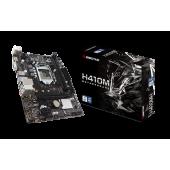 Материнская плата BIOSTAR H410MH Ver. 6.0, LGA1200, mATX