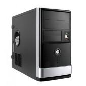 Корпус InWin EMR002, 450W, mATX, Black