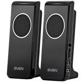 Акустическая система SVEN 314 black