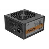 Deepcool DN450 450W (DP-230EU-DN450) (120mm. APFC, 80+)