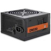 Deepcool DN550 550W (DP-230EU-DN550) (120mm, APFC, 80+)
