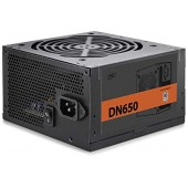 Deepcool DN650 650W (DP-230EU-DN650) (120mm, APFC, 80+)