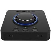 Creative USB Sound BlasterX X-3 (70SB181000000)