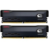 16GB (2х8GB) PC-25600 DDR4-3200 GeIL Orion (GOG416GB3200C16BDC) Black CL-16