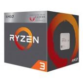 AMD Ryzen 3 2200G Pro (Multipack) (YD220BC5FBMPK)