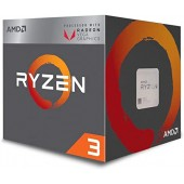 AMD Ryzen 3 2200G Pro (Oem) (YD220BC5M4MFB)