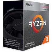 AMD Ryzen 3 3200G (YD3200C5FHMPK) Multipack