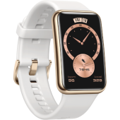 Huawei Watch Fit Elegant TIA-B29 Frosty White