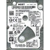"""Жесткий диск 2.5"""" 500GB Hitachi HTS545050A7E680 (SATA3-600)"""