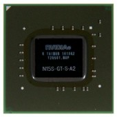 Видеочип NVIDIA N15S-GT-S-A2 б.у.